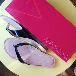 "Aerosoles ""POCKETBOOK"" sandals"